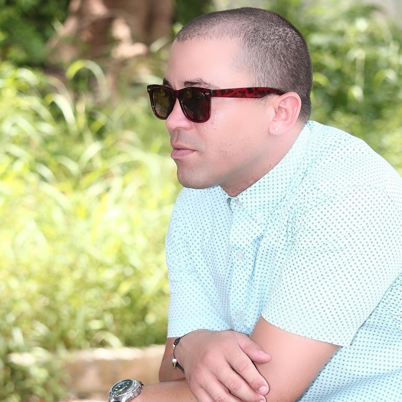 Luis Miguel Chamizo Sánchez cover photo
