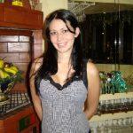 Chica Linda Natural de España