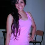 Jovencita Colombiana: quiere conocer gente interesante