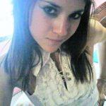Chica súper amigable de Santiago de chile