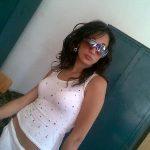Chica Guapa de Paraguay