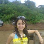 Linda Paraguaya  quiere conocer amigos