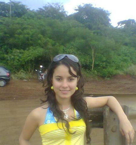 chicas paraguayas