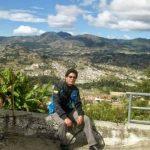 Hombre de Ecuador Busca Amigas Para Salir