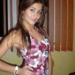 Chica Mexicana Quiere Conocer Muchos Amigos