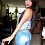 Chica Linda de Colombia Busca Amistades