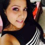 Chica Colombiana Busca Hacer Amistades Sinceras