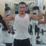 Hombre Ecuatoriano Busca Chica de Buenos Sentimientos