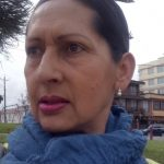 Mujer de Quito Ecuador busca un caballero respetuoso
