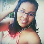 Chica de Santo Domingo busca  amistades