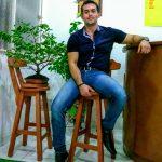 Hombre colombiano busca chicas lindas para amistad