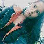 Chica linda seria de Armenia Quindio