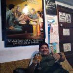 Hombre de Trujillo Perú buscando a mi alma gemela