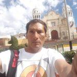 Hombre de Lima buscando Amor/@mistad