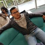 Fabrizzio, de Lima. Independiente laboralmente y en la Universidad. Grandes proyectos a futuro.