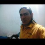 Chico Argentino busca conocer gente buena y sincera