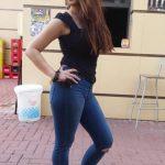 Mujer de Bulgaria busca relación seria