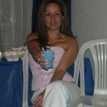 Mujer Colombiana estoy buscando un hombre para una relación bonita