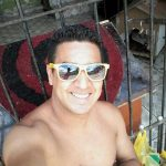 Hombre de Maceio Brasil Um futuro próximo que vai realizar a minha vida por completo