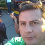 Hombre de Bogota Colombia quiero conocer mi alma gemela